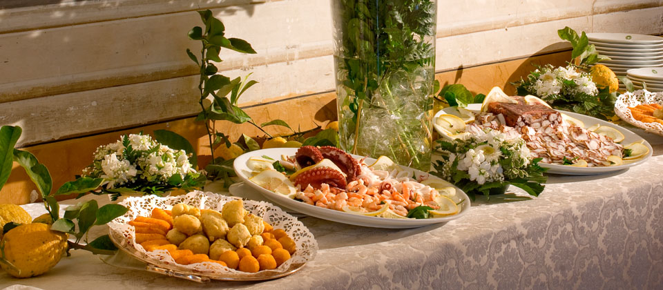 Ristorante_Le_Nuvole_buffet