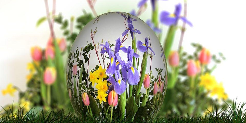 Pasqua Copertina