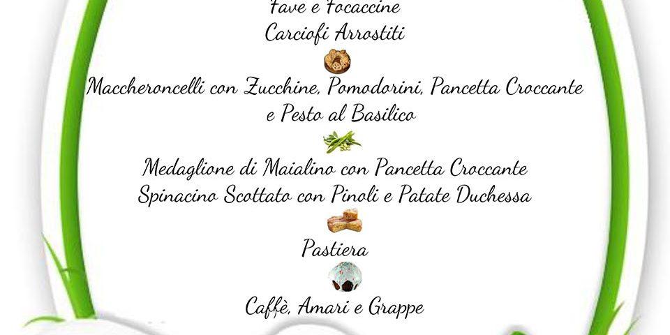menu lunedi angelo